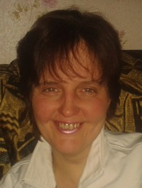 Лиза Сухорукова