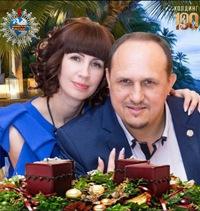 Денис и Ксения